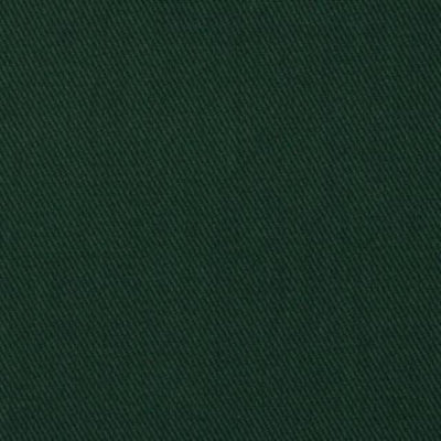 Hunter Green Twill Fabric