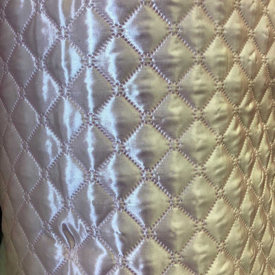 """White 60/"""" WIDTH SOLD BY THE YARD STRIPED DOUBLE SIDE BATTING FABRIC"""