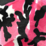 Pink Animal Camouflage