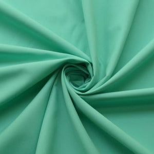 "60"" Mint Broadcloth Fabric"