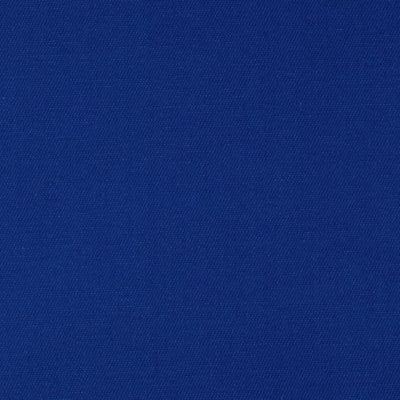 Royal Blue Twill Fabric