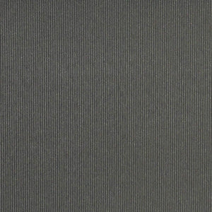 Gray Canvas Solution Dyed Acrylic Waterproof Outdoor Fabric