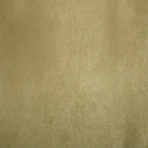 Camel Micro Fiber Micro Suede Upholstery Fabric