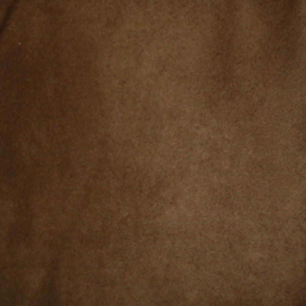 Brown Micro Fiber Micro Suede Upholstery Fabric Ifabric