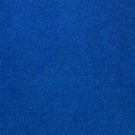 Dark Blue Glitter Sparkle Metallic Vinyl