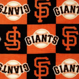 San Francisco Giants Squares MLB Squares