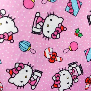 Sanrio Hello Kitty Candy 100% Cotton Print Fabric