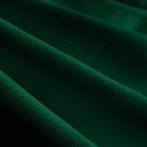 "60"" Hunter Green Broadcloth Fabric"