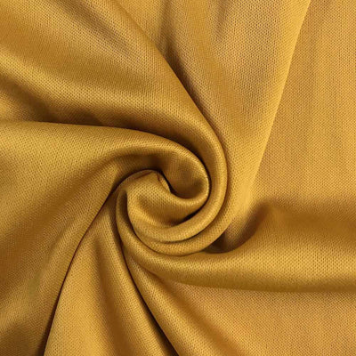 Gold Interlock Knit 70 Denier Lining