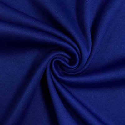 Royal Blue Interlock Knit 70 Denier Lining