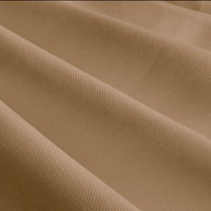 "60"" Khaki Broadcloth Fabric"