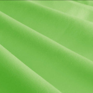 "60"" Lime Broadcloth Fabric"