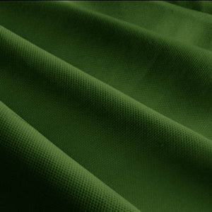 "60"" Olive Broadcloth Fabric"