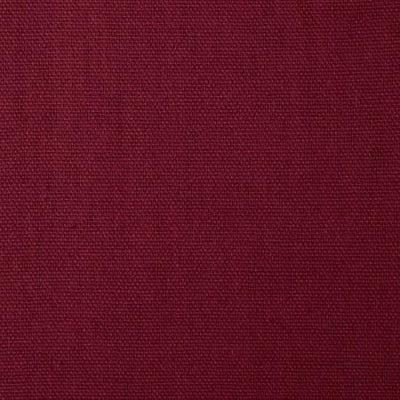 Burgundy Waterproof Solid Canvas Denier fabric