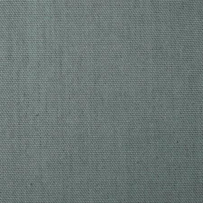 Gray Waterproof Solid Canvas Denier fabric / 50 Yards Roll