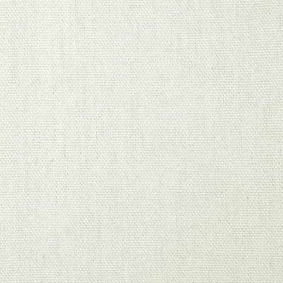 Ivory Waterproof Solid Canvas Denier fabric / 50 Yards Roll