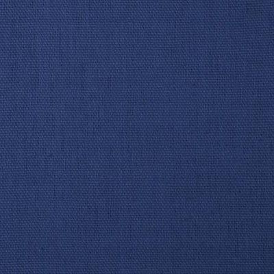 Royal Blue Solid Canvas Denier fabric