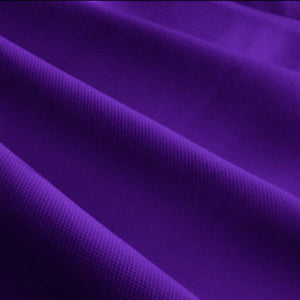 "60"" Purple Broadcloth Fabric"