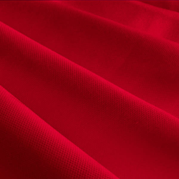 "60"" Red Broadcloth Fabric"