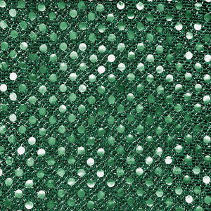 Hunter Green Small Confetti Dots Sequin