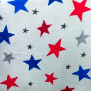 Star Struck Anti Pill Fleece Fabric