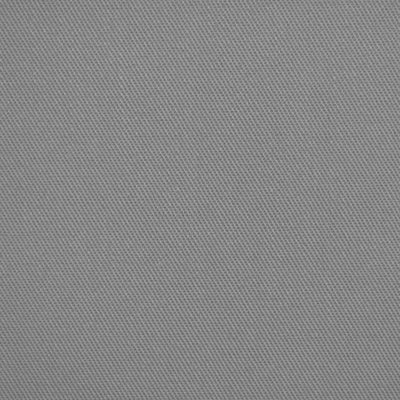 Gray Twill Fabric