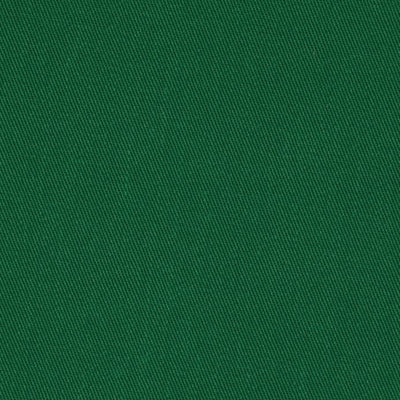 Kelly Green Twill Fabric