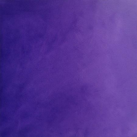 Purple Solid Minky Fabric