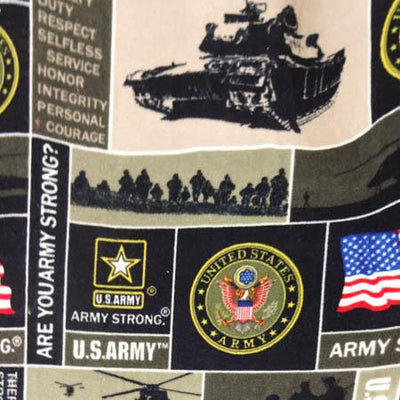 US Military Army Anti Pill Premium Fleece Fabric