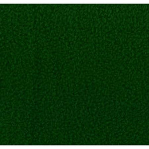 Hunter Green Anti Pill Solid Fleece Fabric