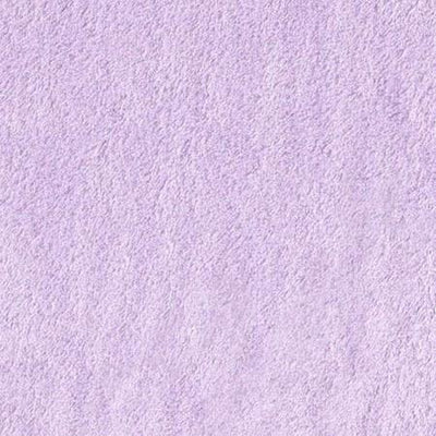Lavender Anti Pill Solid Fleece Fabric / 50 Yards Roll