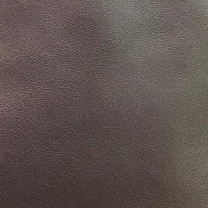 Brown Two Way Stretch Spandex Vinyl Fabric