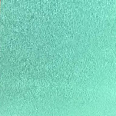 Mint Two Way Stretch Spandex Vinyl Fabric