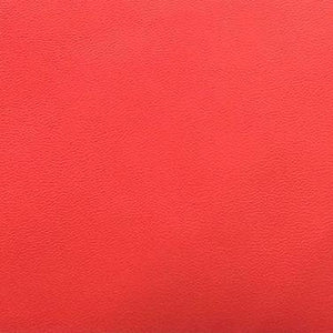Red Two Way Stretch Spandex Vinyl Fabric