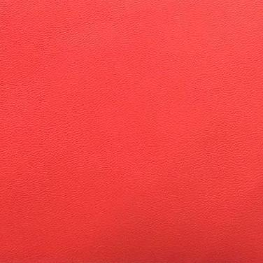 Red Two Way Stretch Spandex Vinyl Fabric / 40 Yards Roll