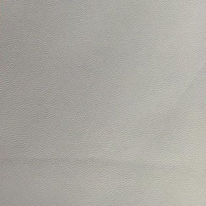 Silver Two Way Stretch Spandex Vinyl Fabric / 40 Yards Roll