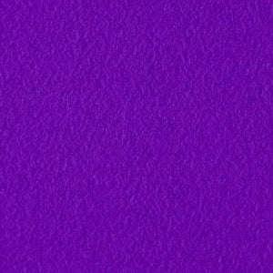 Purple Anti Pill Solid Fleece Fabric