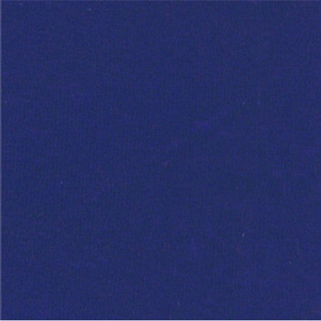 Royal Blue Triple Velvet Fabric