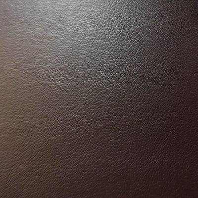 Brown Soft PVC Leather