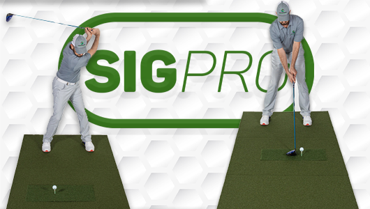 SIGPRO Best Golf Mats