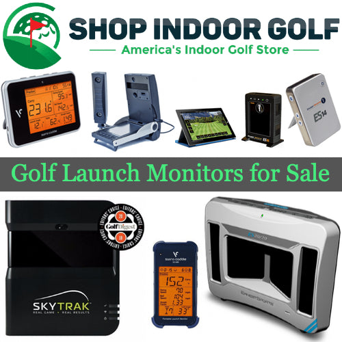 Golf Monitors For Sale