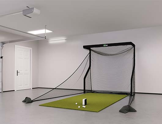 SkyTrak Training Package from Shop Indoor Golf