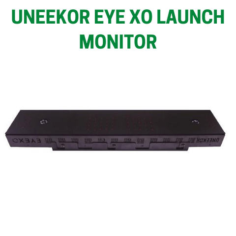 EYEXO Launch Monitor