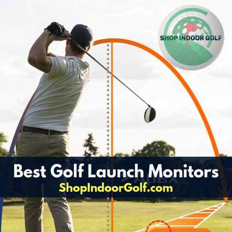 best golf launch monitor