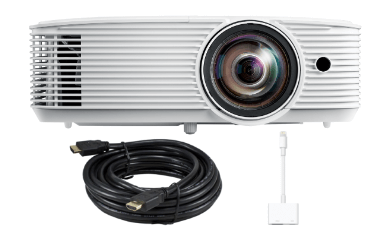 Optoma HD 1080p Projector