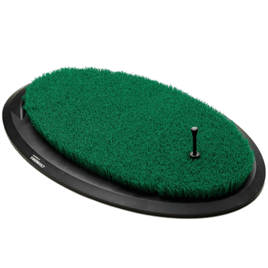 Fiberbuilt Flight Deck Golf Mat