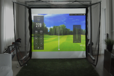 golf-simulation-using-the-homecourse-pro-net