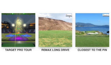 hd golf games and competitions