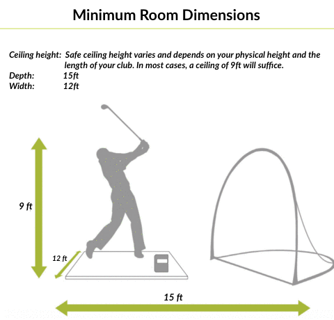 indoor-golf-simulator-room-dimensions-and-space-needed