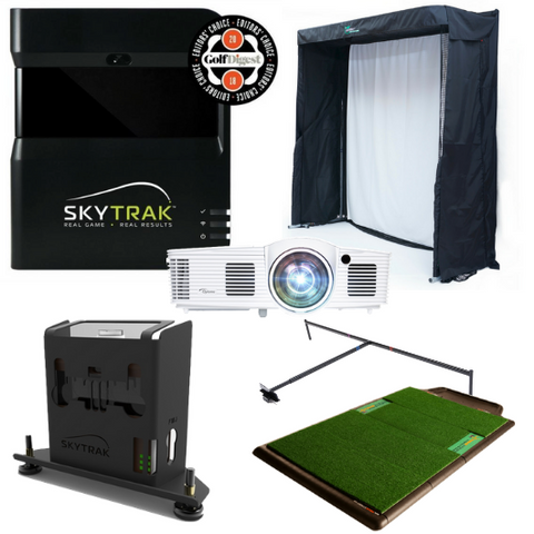 what-is-included-in-the-skytrak-gold-training-package